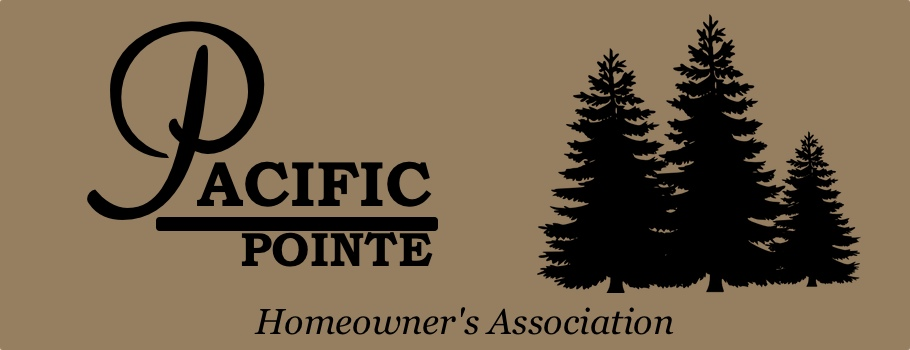 Pacific Pointe HOA