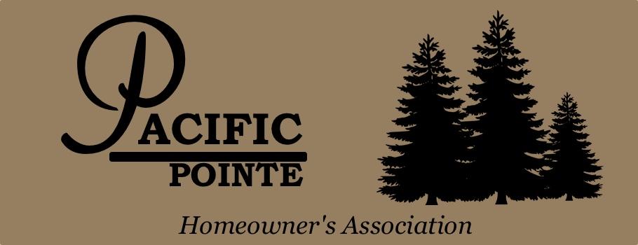 Pacific Pointe HOA